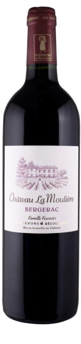 Bergerac Rouge 2014