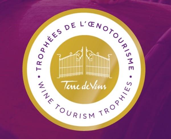 Trophées de l'Oenotourisme